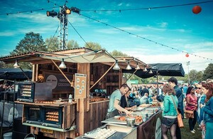 24Kitchen organiseert eerste Nederlandse Food Truck Awards