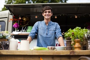 Donal Skehan's Kitchen Hero