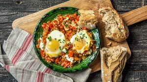Shakshuka HelloFresh