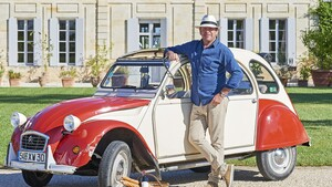 James Martin's French Adventures