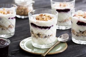 Uitgelezene ontbijt-recepten: 20 x tips voor de lekkerste ontbijtjes YM-78