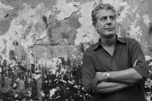 Producent Bourdain