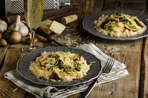 Risotto lijst