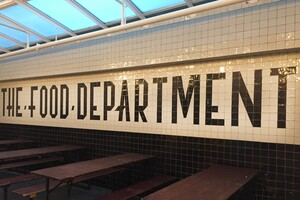 The Food Department