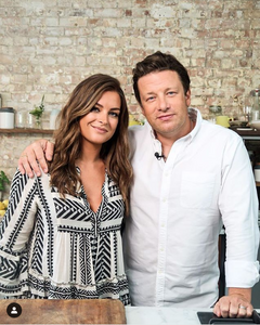 Jamie Oliver Interview: Quick & Easy Food