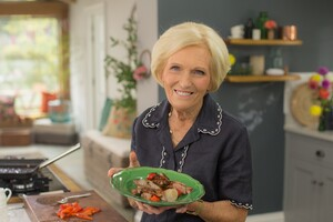 Mary Berry_s Quick Cooking