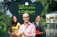 Het culinaire programma van 24Kitchen&Cottages