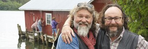Elke werkdag om 22:25: The Hairy Bikers