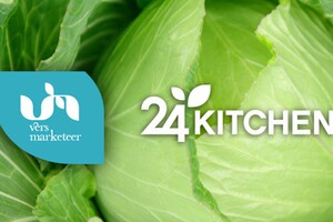 24Kitchen genomineerd voor marketingprijs