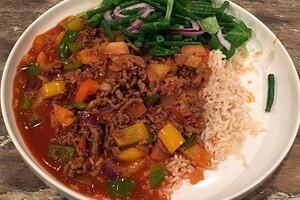 Makkelijke Goulash Recept 24kitchen