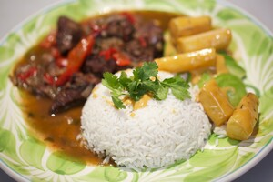 Colombiaanse goulash