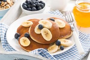 ideeën voor ontbijt