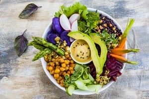 buddha bowl superfood