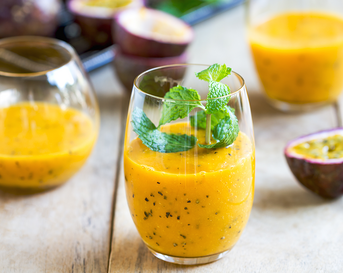 Vitaminesmoothie