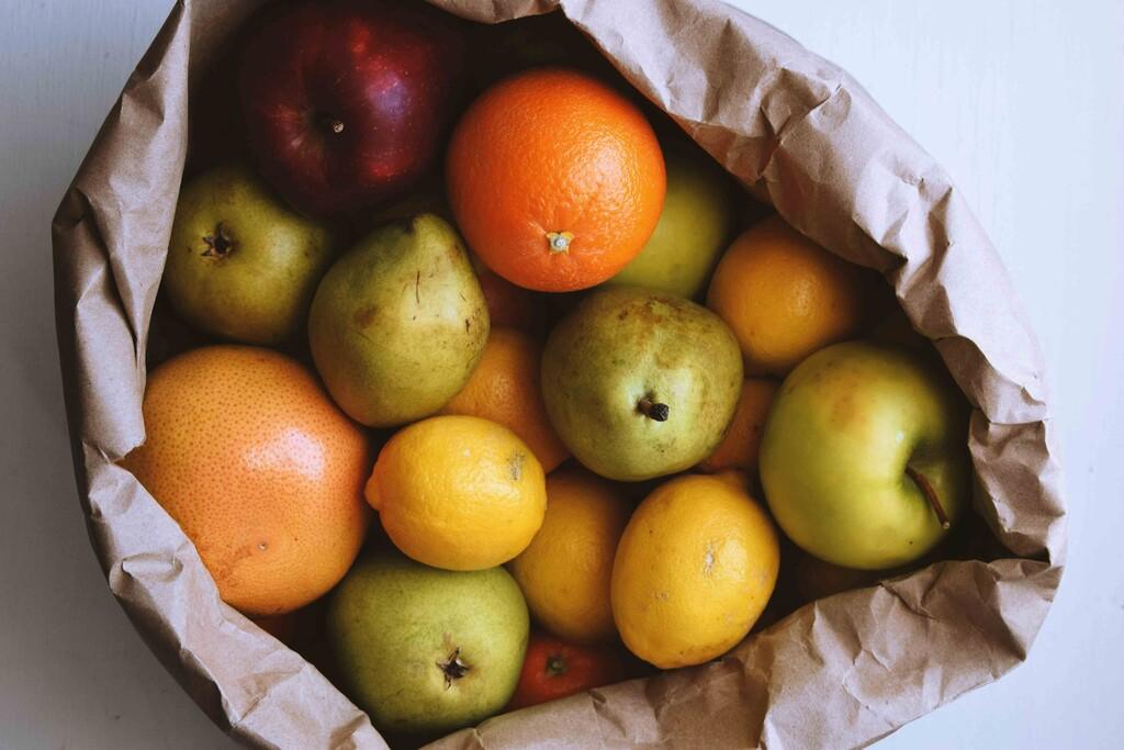 Dit Gebeurt Er Als Je Alleen Maar Fruit Eet 24kitchen