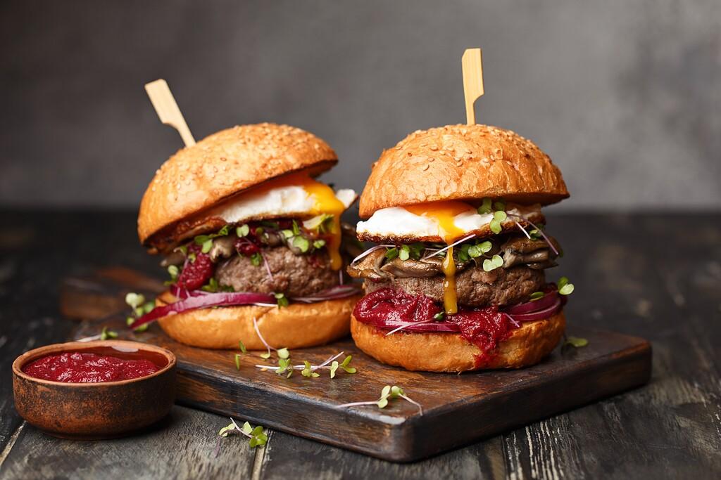 Hamburger Recept Gezocht 7 X Lekkere Recepten Die Je Wil